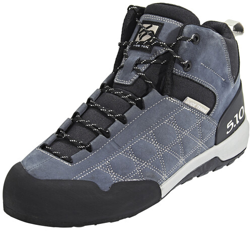 Five Ten Guide Tennie - Calzado Hombre - gris UK 12